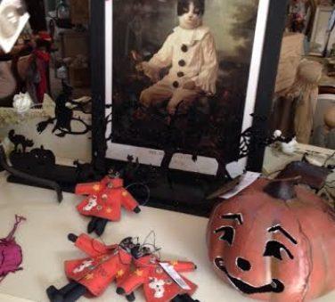 """"""" HOCUS POCUS """" It's nearly Halloween !"""