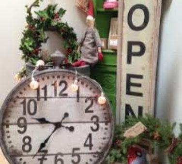 14 More Sleeps till Christmas …..