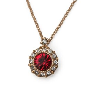 Lovett and Co. Diana Pendant Necklace -11434