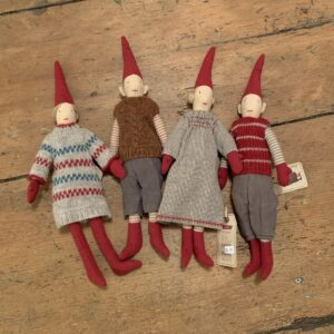 Maileg Mini Pixi Collection - 14-0420-00