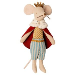 Maileg King Mouse 16-0743-00