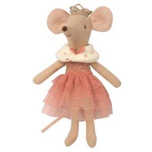 Maileg Princess Mouse Big Sister - 16-0739-00