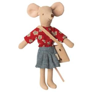 Maileg Mum Mouse - 16-0744-00