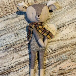Maileg Winter Friends Reindeer Boy 14-8907-00
