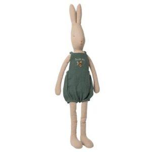 Maileg Bunny Overall Size 5 16-0520-01